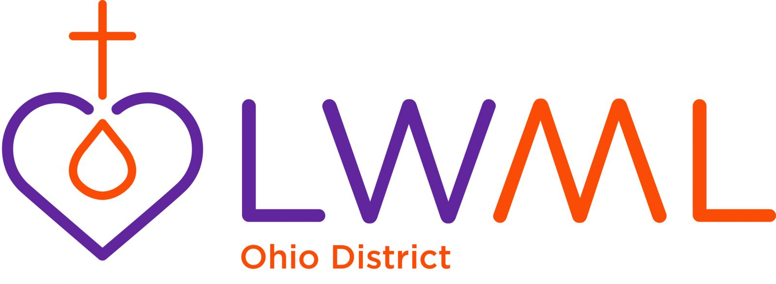 Image result for lwml logo ohio district